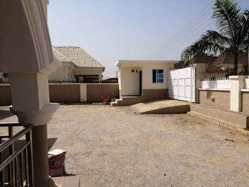 Newly Built 3 Bedroom Fully Detached Bungalow, Life Camp, Gwarinpa, Abuja, Detached Bungalow for Sale