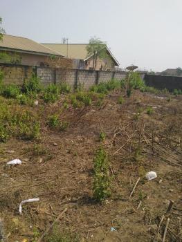 800sqm Strategically Located Fenced and Gated Land, Dawaki, Gwarinpa, Abuja, Land for Rent