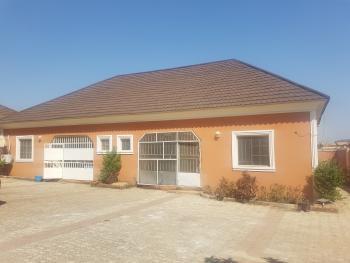 Spacious 2 Bedroom Bungalow, After Apo Shopprite, Apo, Abuja, Semi-detached Bungalow for Rent