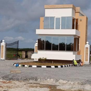 Land, Hossana Gardens Phase One, Facing The Eleko Beach Road, Eleko, Ibeju Lekki, Lagos, Residential Land for Sale