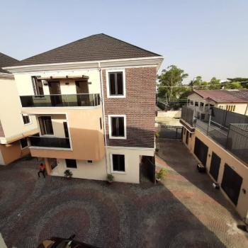 5bedroom Semi Detached Duplex on 2 Floors, Osapa London Lekki Lagos, Osapa, Lekki, Lagos, Semi-detached Duplex for Sale