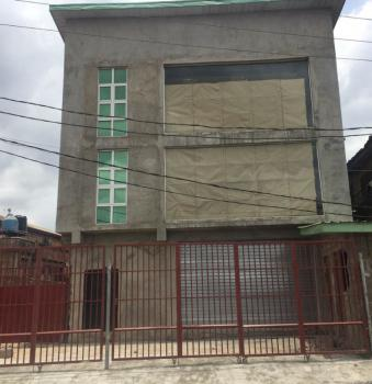New 3 Floors Office Space, Dopemu, Agege, Lagos, Office Space for Rent