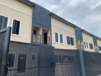 Newly Built Serviced  2 Bedroom  Terrace, Igbo Efon, Lekki, Lagos, Terraced Duplex for Sale