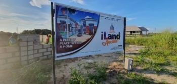 Land, Lakowe, Ibeju Lekki, Lagos, Residential Land for Sale