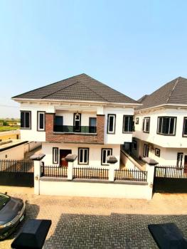 5 Bedroom Detached Duplex with Bq, Osapa, Lekki, Lagos, Detached Duplex for Rent