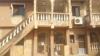 2 Bedroom Flat, Isawo, Agric, Ikorodu, Lagos, Semi-detached Duplex for Rent