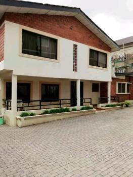 Detach 5bedroom with Miniflat Bq.on 1000sqm C of O, Allen Ikeja, Allen, Ikeja, Lagos, Detached Duplex for Sale