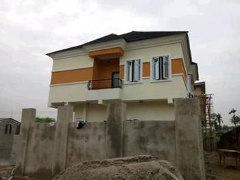 Lovely 4bedroom Fully Detached with Bq, Allen Ikeja, Allen, Ikeja, Lagos, Detached Duplex for Sale