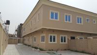 Beautiful 3 Bedroom Semi-detached Duplex With Boys Quarters, Lekki Phase 1, Lekki, Lagos, 3 Bedroom Semi-detached Duplex For Rent