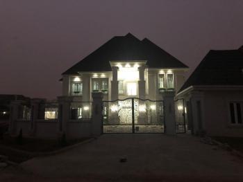 5 Bedroom Fully Detached Duplex with Swimming Pool, Gwarimpa Setraco, Gwarinpa Estate, Gwarinpa, Abuja, Detached Duplex for Sale