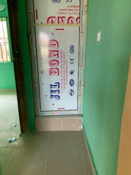 Room and Parlor Self Contain, No 21 Omowunmi Amoshe Off Mologede Meiran, Meiran, Agege, Lagos, Mini Flat for Rent