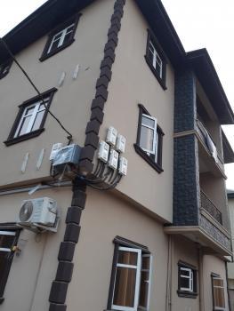 Lovely 2 Bedroom Flat Apartment, Ogba, Ikeja, Lagos, Flat for Rent