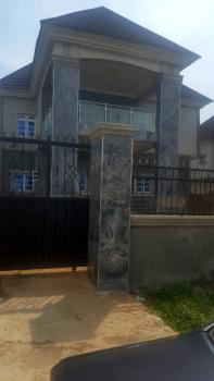 5 Bedroom Duplex, Mab Global Estate, Gwarinpa Estate, Gwarinpa, Abuja, Detached Duplex for Sale