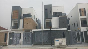 Brand New Smart 5 Bedroom Detached House, Off Admiralty Way, Lekki Phase 1, Lekki, Lagos, Detached Duplex for Sale