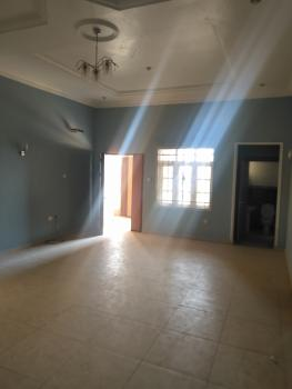 Well Finished 3 Bedroom Flat with a Boys Quarters, Wuye, Abuja, Flat for Rent