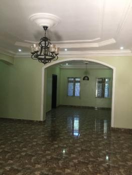Top Notch 3-bedroom Flat, Guzape District, Abuja, Flat for Rent