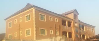 a New 3 Bedroom Flat Upstairs, Off Toyin Bus Stop, Iju-ishaga, Agege, Lagos, Flat for Rent