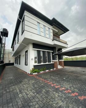 Newly Built Spacious Property, Lekki County, Ikota, Lekki, Lagos, Detached Duplex for Sale
