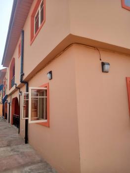 Newly Built 3 Bedroom Apartment, Igbogbo, Ikorodu, Lagos, Semi-detached Bungalow for Rent