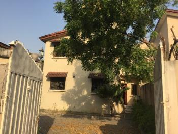 4 Bedroom Detached Duplex with 2 Rooms Bq, Victoria Garden City, Vgc, Lekki, Lagos, Semi-detached Duplex for Sale