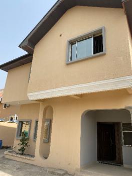 4 Bedroom Detached House with 2 Room Bq, Ikoyi, Lagos, Detached Duplex for Sale