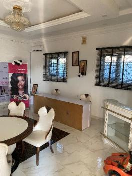 4 Bedroom Bungalow, Benin, Oredo, Edo, Detached Bungalow for Sale