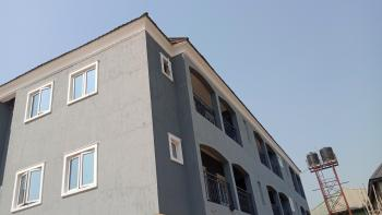 Luxury 2 Bedroom New Flat, After Lagos Business School, Canaan Estate, Ajah, Lagos, Flat for Rent