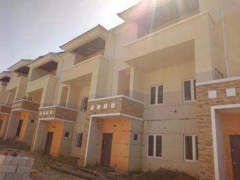 Luxury 4 Bedrooms Block of Flat, Carter Court Estate, After Apo Legislative Court, Apo, Abuja, Flat for Sale