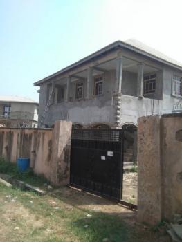 Luxurious 3 Bedroom in a Beautiful Estate, Ire-akari Estate, New Akala Expresss Ibadan, Oluyole, Oyo, Flat for Sale
