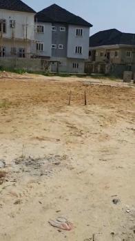 700sqm Dry Land, Miracle Villa Estate, Sangotedo, Ajah, Lagos, Residential Land for Sale
