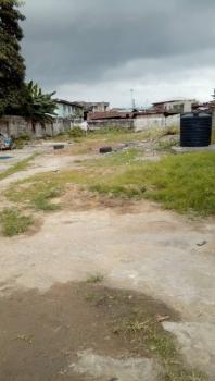6600sqm Land, By Perinwinkle Estate, Freedom Way, Lekki Phase 1, Lekki, Lagos, Residential Land Joint Venture