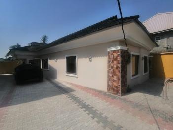 3 Bedroom Bungalow, Value County Estate, Sangotedo, Ajah, Lagos, Flat for Rent