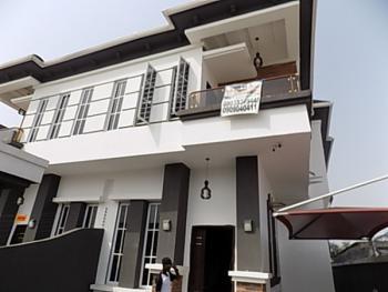 4 Bedroom Semi Detached Duplex with Bq, Ologolo, Jakande, Lekki, Lagos, Semi-detached Duplex for Sale