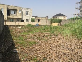 a Plot of Dry Land (640sqm) Partly Fenced, Infinity Estate, Ado, Ajah, Lagos, Residential Land for Sale
