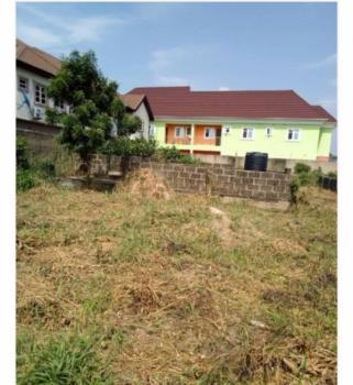 Land, Oko-oba, Agege, Lagos, Residential Land for Sale