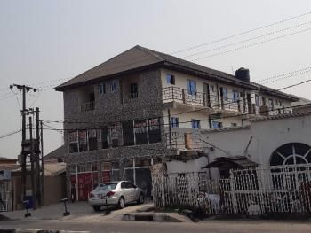 an Office Space, 119 Ogunlana Drive, Ogunlana, Surulere, Lagos, Office Space for Rent