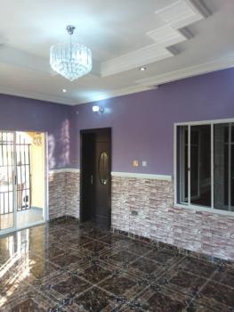 Newly Built 4 Bedroom Terrace Duplex with Security, Peaceville Estate, Badore, Ajah, Lagos, Terraced Duplex for Rent