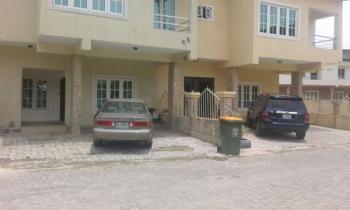 4 Bedroom Terrace Apartment with All Rooms Ensuite, Q1 Unit2, Road 20, Lekki Gardens Estate, Ajah, Lagos, Terraced Duplex for Rent