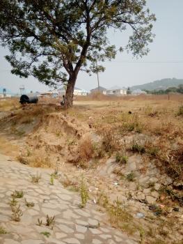 2.02 Hectares Land (mixed Use), Close to Godab Estate, Life Camp, Gwarinpa, Abuja, Mixed-use Land Joint Venture