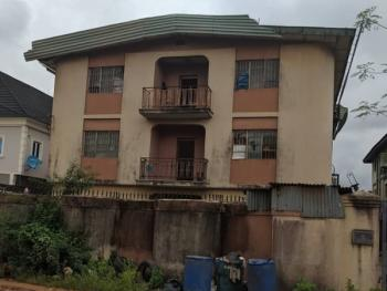 a Block of 6 Units of 3 Bedroom Flat with Bungalow, New Oko-oba, Agege, Lagos, Block of Flats for Sale