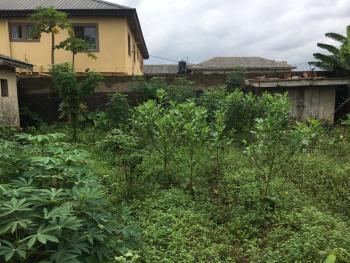 Distress Cheapest Estate Land with Cofo, Orephtal Bus Stop, Isheri Olofin, Alimosho, Lagos, Residential Land for Sale