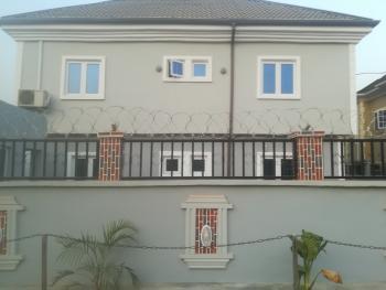 a Newly Built Luxury 3 Bedroom Flat, Londoner Estate, Obawole, Ogba, Ikeja, Lagos, Flat for Rent