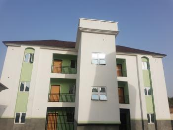 Newly 2 Bedroom Blocks of Flat, Lokogoma District, Abuja, Mini Flat for Rent