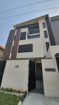 4br Maisonette Apartment with Swimming Pool., Off Palace Way, Oniru, Victoria Island (vi), Lagos, Flat for Sale