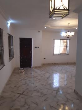 Clean 2 Bedroom Flat, Bamako Estate, Ogba, Ikeja, Lagos, Flat for Rent