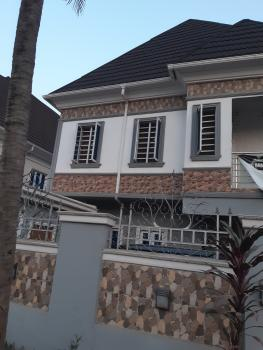 Executive 5 Bedroom Duplex All Ensuite, Omole Phase 1, Ikeja, Lagos, Detached Duplex for Sale