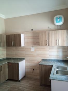 Nice New 2 Bedroom Flat, Lekki Scheme 2, Abraham Adesanya Estate, Ajah, Lagos, Flat for Rent