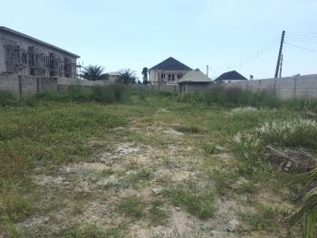1500 Sqm of Land on a Corner Piece on Both Sides, Ogunfayo, Eputu, Ibeju Lekki, Lagos, Mixed-use Land for Sale