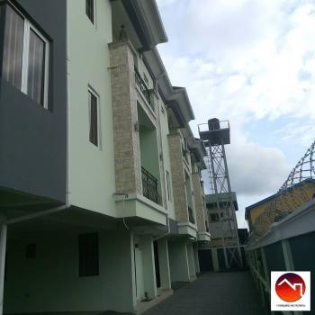 Well Finished 3bedroom Terrace Duplex with a Room, Masha, Surulere, Lagos, Terraced Duplex for Sale