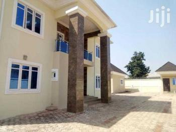 Brand New 6 Bedroom Duplex with Boys Quarters, Trans Ekulu, Enugu, Enugu, Detached Duplex for Sale